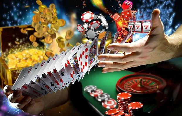 How to Win Money in Slot Machines - Schemes and Secrets