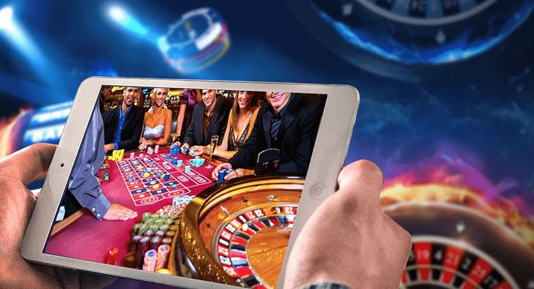 Casino on the Mobile- the Pross and Cons of Playing with Gadgets – NEW FREE SPINS NO DEPOSIT